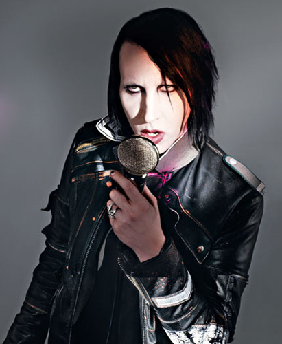 Marilyn Manson wallpaper called Marilyn Manson