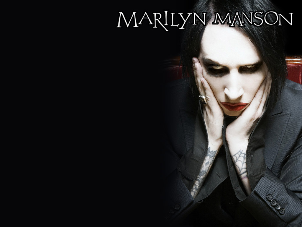 Marilyn Manson Wallpapers Taringa