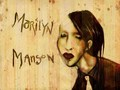 marilyn-manson - Marilyn Manson wallpaper