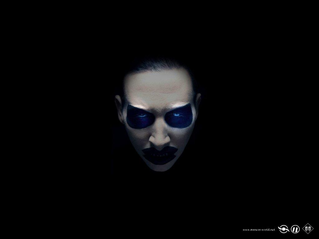 Marilyn Manson Grotesque Burlesque