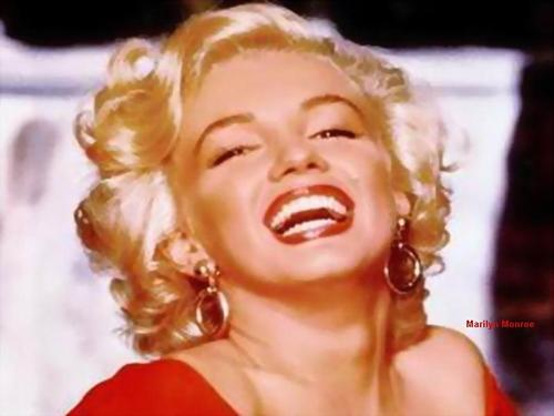 Marilyn Monroe wallpaper entitled Marilyn