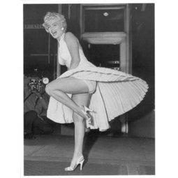 玛丽莲·梦露 壁纸 called Marilyn