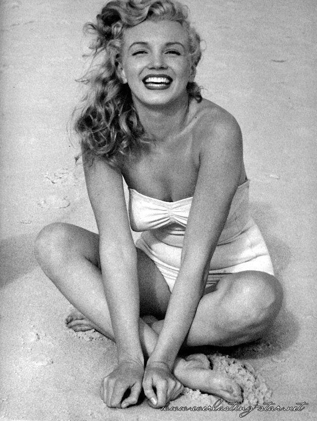 Marilyn monroe fashion icon