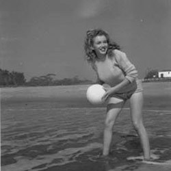 Andre de Dienes