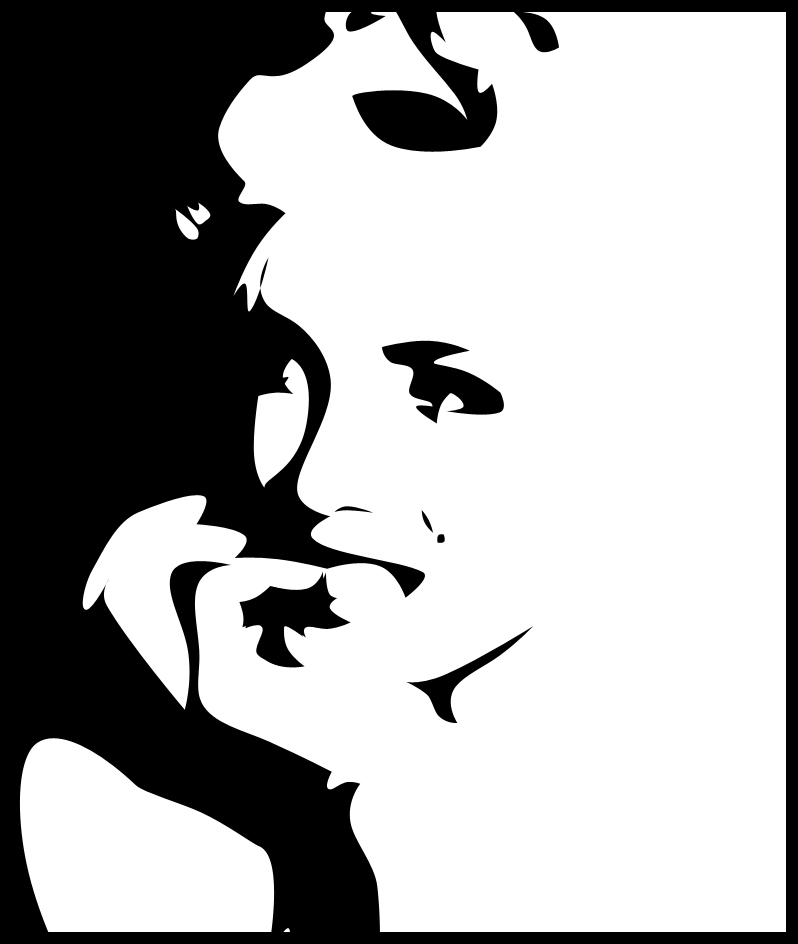 Marilyn - Marilyn Monroe Fan Art (87576) - Fanpop Marilyn Monroe Face Stencil
