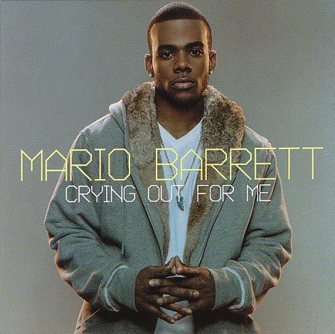 Mario Barrett