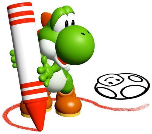 Mario Party 3 Artwork