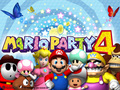 Mario Party 4 Wallpapers - mario-party wallpaper