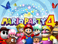 Mario Party 4 Wallpapers