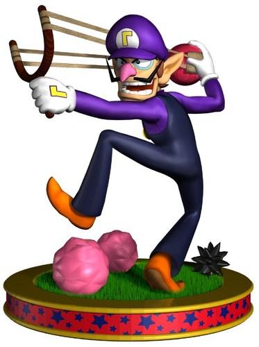 Mario Party 5 Artwork