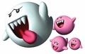 Mario Party 6 Artwork