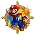 Mario Party 6 Artwork