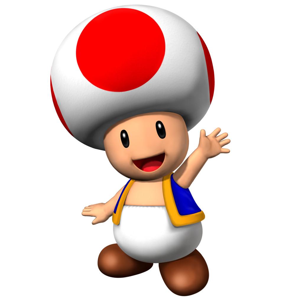Mario Party Mario Party 7 Artwork