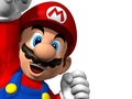Mario karatasi la kupamba ukuta