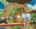 Mario's Special Moves - super-smash-bros-brawl photo