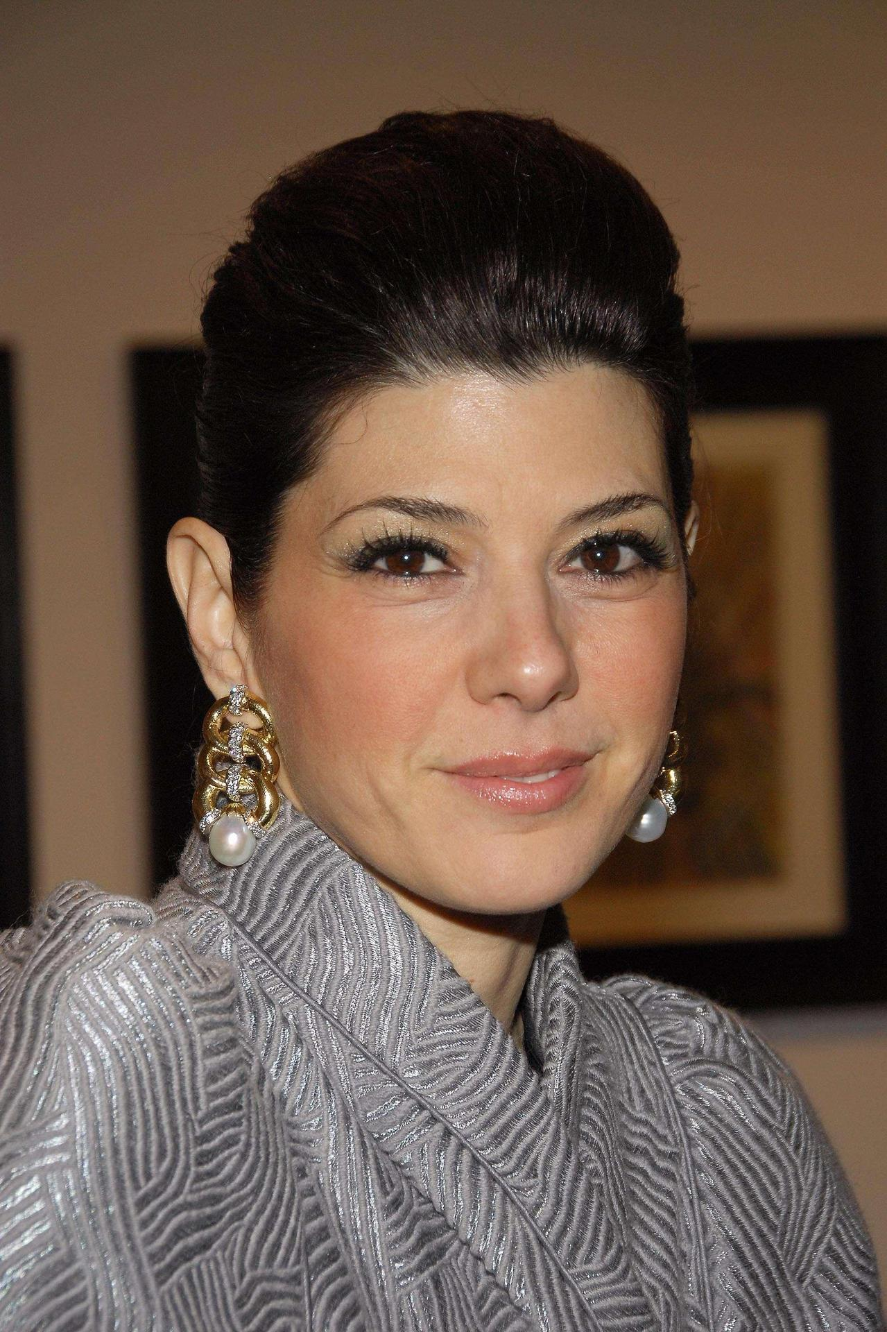 Marisa Tomei - Gallery Colection