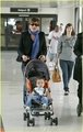 Mariska Hargitay &amp; son August - law-and-order-svu photo