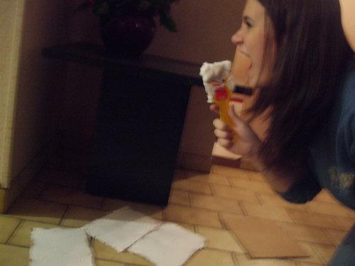Marissa Eatting Plaster
