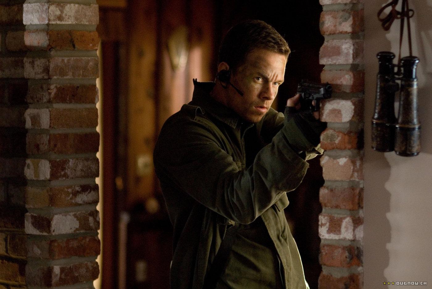 Shooter Mark Wahlberg Stream