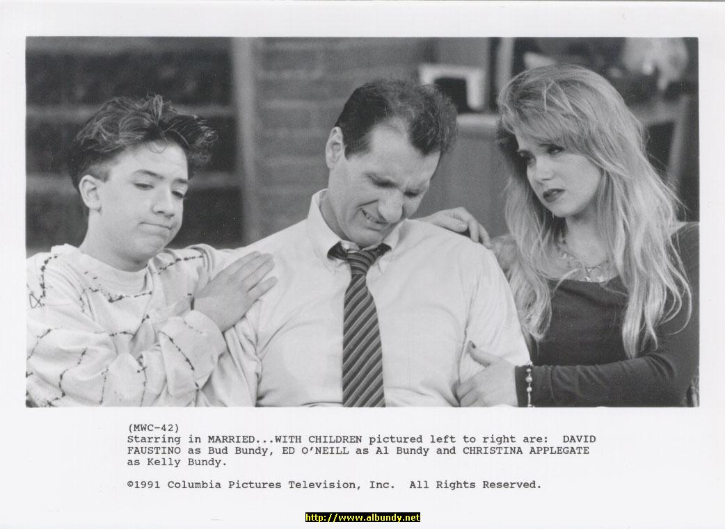 Married with Children - married-with-children photo