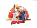Mars Attacks! - tim-burton wallpaper