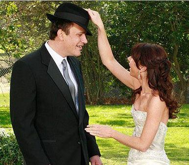 Marshall and Lily's Wedding