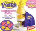 Marshmallow Maker - marshmallow-peeps photo