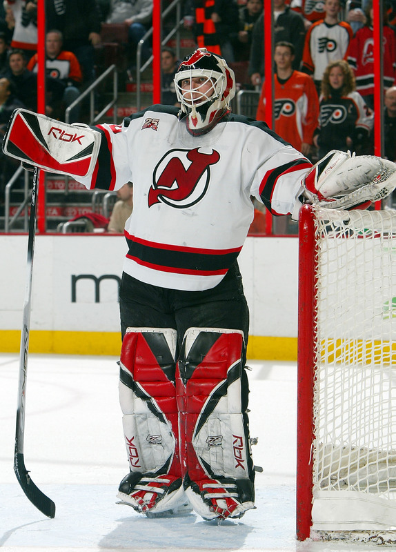 Martin Brodeur The Nhl Photo 128317 Fanpop