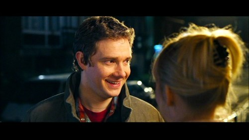 Martin in Love Actually - martin-freeman Photo