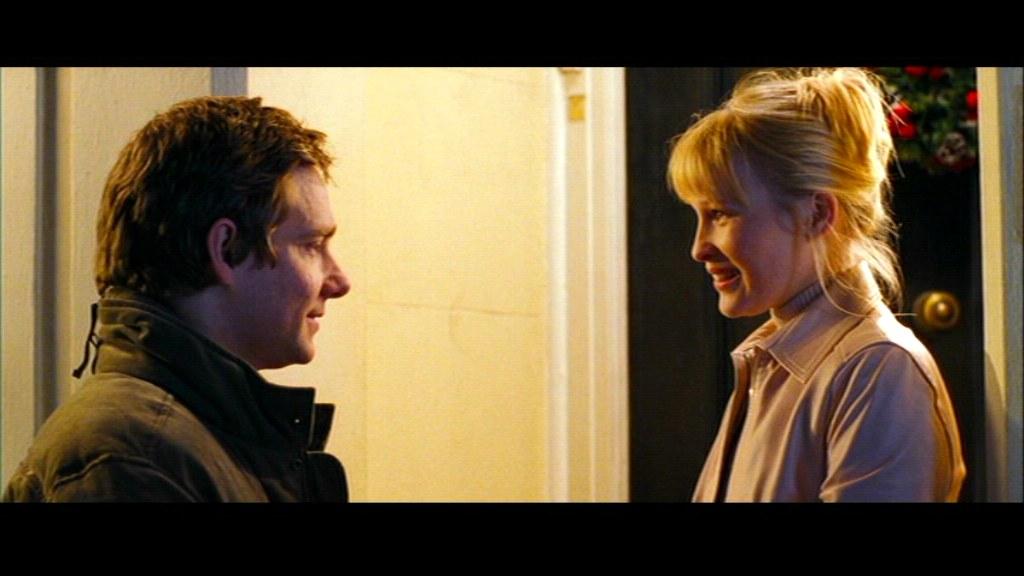 Martin in cinta Actually