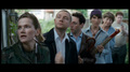 Martin in Shaun of the Dead