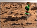 Marvin on Mars - marvin-the-martian photo