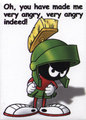 Marvin the Martian - marvin-the-martian photo