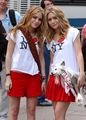 Mary-Kate & Ashley - mary-kate-and-ashley-olsen photo
