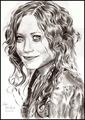 Mary-Kate - mary-kate-and-ashley-olsen fan art