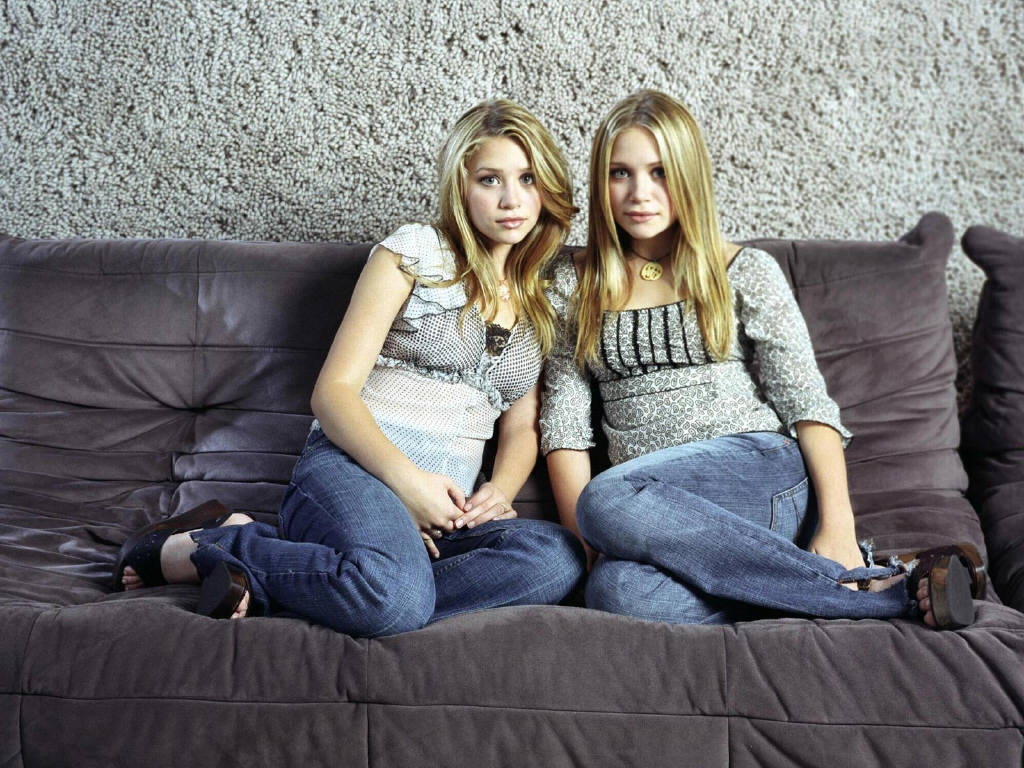 Easier Mary kate and ashley olsen twins hot are absolutely