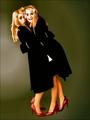 Mary-Kate and Ashley - mary-kate-and-ashley-olsen fan art