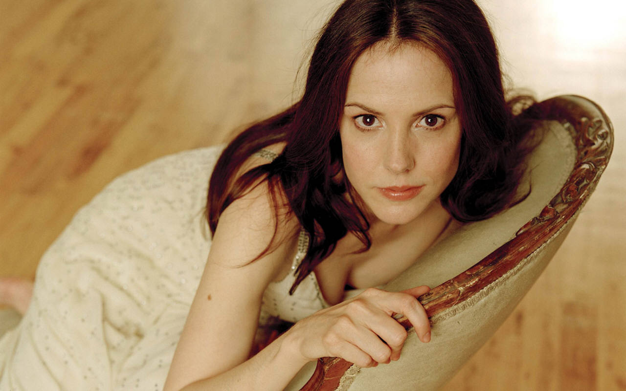 Mary-Louise Parker - M...