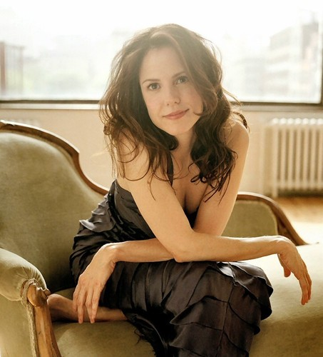 Mary-Louise Parker