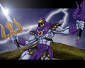 Masters of the Universe - he-man wallpaper