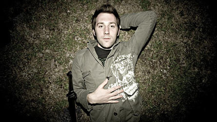 Mat Kearney - mat-kearney Photo