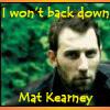 Mat Kearney - mat-kearney Icon