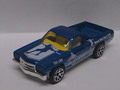Matchbox El Camino - toy-collecting photo