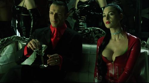 Matrix Revolutions HD Cap - monica-bellucci Photo