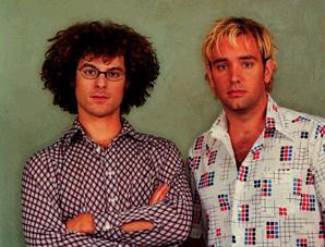Matt And Trey