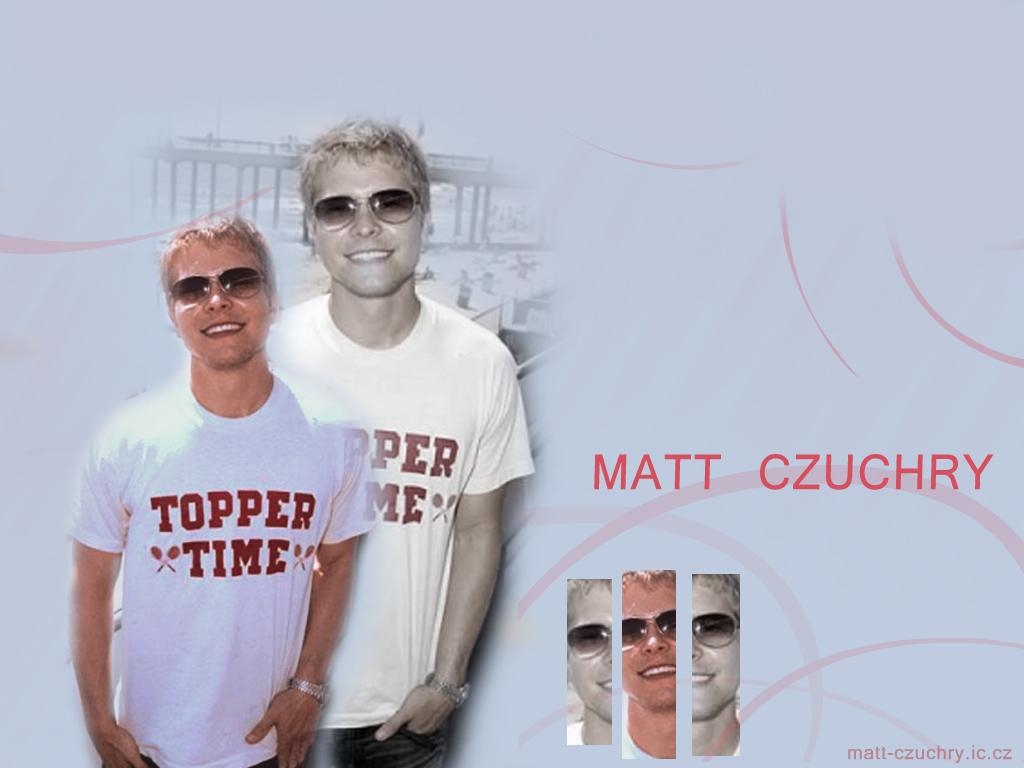 Matt Czuchry Wallpaper title=