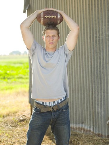 Matt Saracen - friday-night-lights Photo