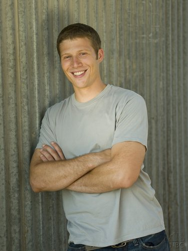 Friday Night Lights wallpaper titled Matt Saracen