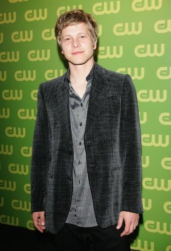 Matt at CW Upfront