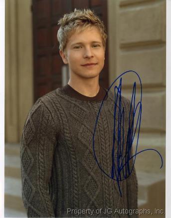 Matt's Signature